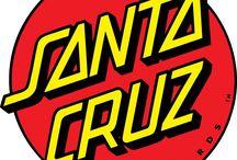 original Santa Cruz logo