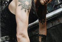 Paul / Гитарист Rammstein