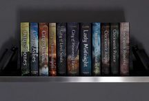 Shadow hunters / The mortal instruments > life