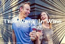 This Week In Wine / Welcome to This Week in Wine — your one-stop serving of this week's best wine related posts, including wine tips (aka Grape Tips), wine recommendations and food and wine recipe pairings, pulled from our weekly editions of This Week In Wine. Bookmark this page to peruse while you cheerfully and (very) warmly welcome August — and start your Sunday completely up to speed. Here's to another delicious week!