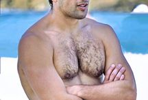 Brilliant Crop / Amazing Male chest hair