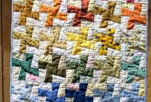 Quilts / by Valarie Welsh