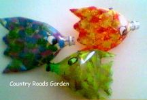 Kid Friendly / crafts for kids and grandkids