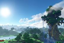 Minecraft / by Noah Cabiac