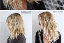 Henna para cabelo