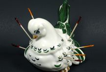 Vintage Holiday Needs / Holiday themed items...