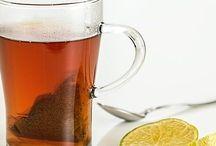 Healthy drinks & Teas