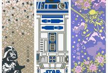 Star Wars Official Goodies - Bento & Diner