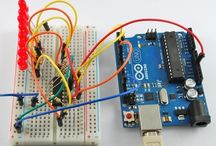 Arduino projects-