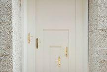 Doors / by Kathy Christie