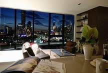 Magestic Melbourne / The most stylish and inviting homes available for short term holidays in Melbourne