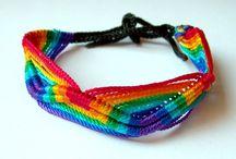 #pride / by cierra geiger