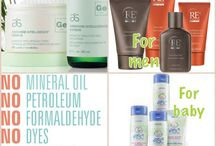 Arbonne  / by Brittany Harderson