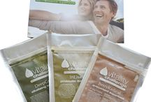www.raenbows.com / Online shop for certified organic nourishment and inner health.