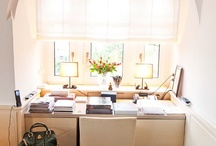 Interior : Office