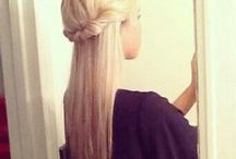 gorgeus hair