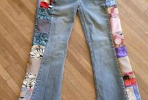 upcycle denim jeans
