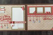 CTMH layouts / by Melanie Fudge