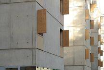 Inspirationen Hostel Architektur