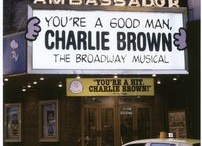Got to love musical theater! / All things about broadway and musical theater / by Richard Jung