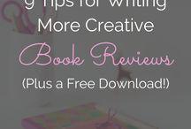BookBlogging