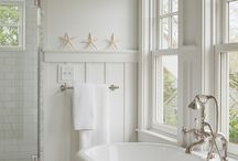 Bathroom / St Kilda
