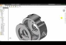 Videos CAD/CAM/Projetos