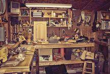 Wood Shops