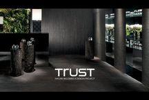 ATLAS CONCORDE - TRUST(ITALY) / ATLAS CONCORDE - TRUST(ITALY)