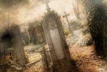 Cemeteries / by Debbie Herrington