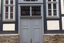 Doors / Doors I've seen on travel