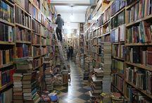 Noticias sobre librerías