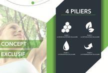 Natura4ever / Prévenir Vos Mieux Que Guérir Solutions simples et innovantes avec des produits Naturels ayant des effets positifs sur la Santé au quotidien.