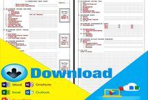 Download Format Buku Induk Siswa SD Terbaru