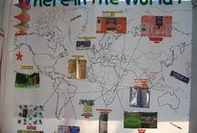 Fair trade ideas