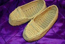 hackovane papuce