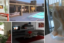 Architectural 3D Visualization
