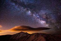 Cosmic Wonders / 'Nuff said. / by Lindsay Kyle