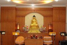 Buddhis Temple