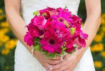 Wedding-Flowers / by Mel Barnhart