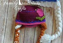 шапочки  детские / о  детских   шапачках