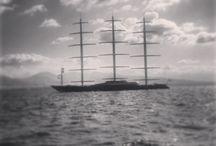 Boats  / Mega yacht !