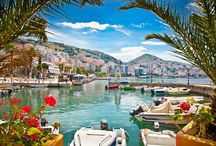 Albania - Places worth seeing