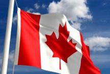 canadian eh? / by Dawn Sim