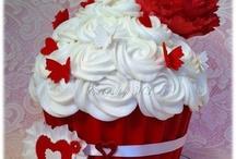 Cupcake Cake * ~