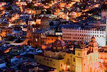 My Guanajuato Hermoso