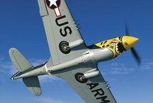 Avions / The planes