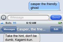KnB text