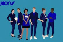 Uniformes des compagnies aériennes