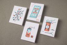 art + design: paperie. / by Tori Tatton